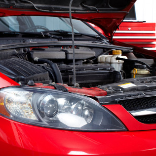 Engine Work & Repair